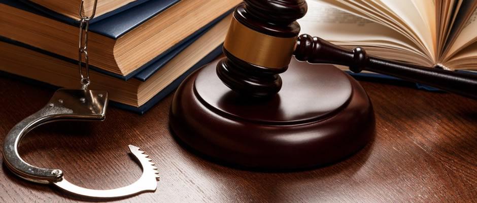 Criminal Law Litigation